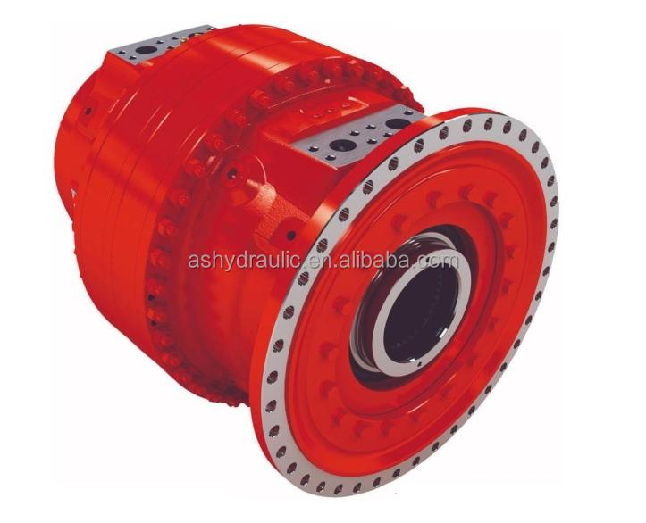 Hagglunds CA series CA100-40,CA100-50,CA100-64,CA100-80,CA100-100,CA140-80,CA140-100,CA140-120,CA140-140 Hydraulic Piston Motor