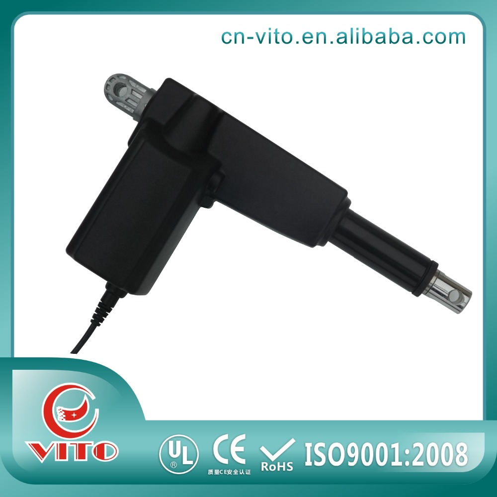 High Torque High Speed 12/24Volt Linear Actuator