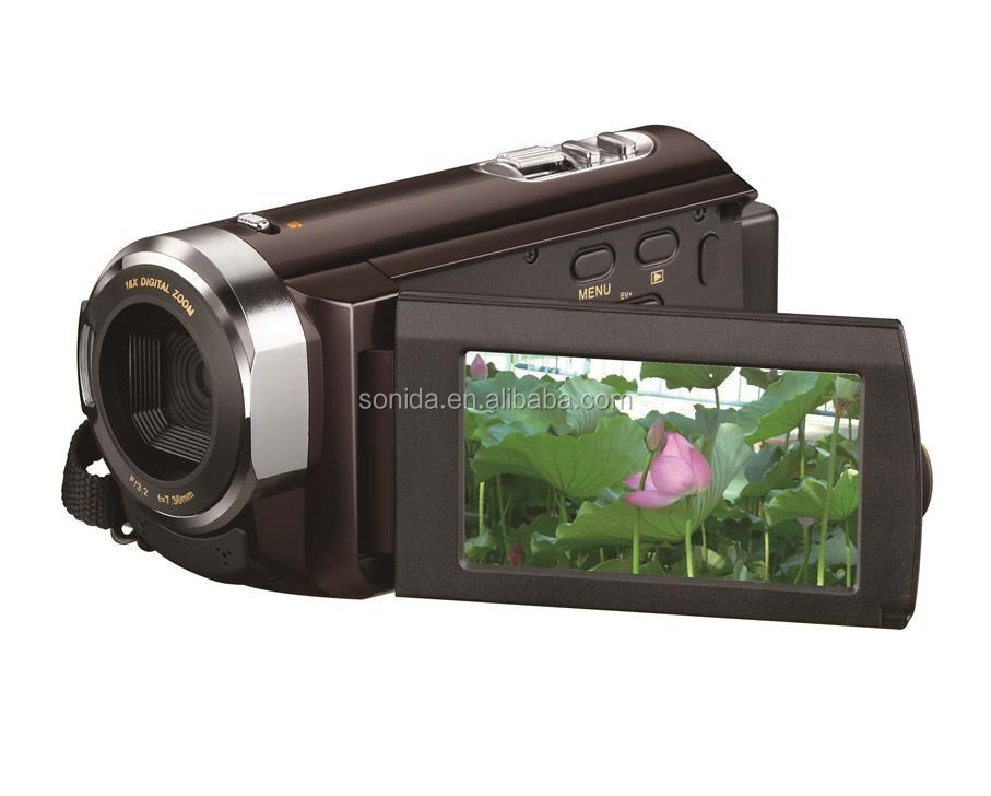 professional video camera digital full hd with wifi IR Night Vision HDV-5051STR