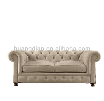 Chesterfield Sofa Modern Classic Living Room Sofa Two Seater - Buy  Chesterfield Sofa,Modern Sofa,Living Room Sofa Product on Alibaba.com