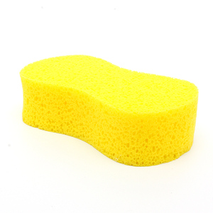Car Wash Cleaning Sponge Applicator Newest Compressed Car Wash Sponge 8 the Word Car Cleaning