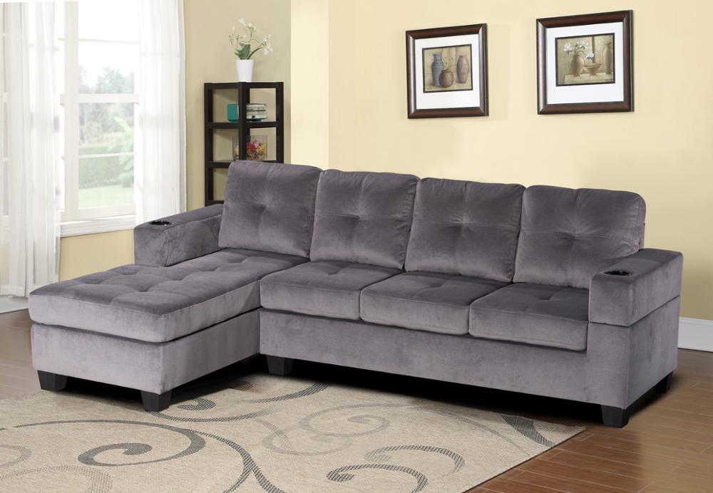 Neueste Amerikanischen Ecke Sofa Design/stoff Sofa Wohnzimmer/haushalts L  Förmigen Schnitt Lounge Sofa Set-designs - Buy Sofa Set-designs,Sofa ...