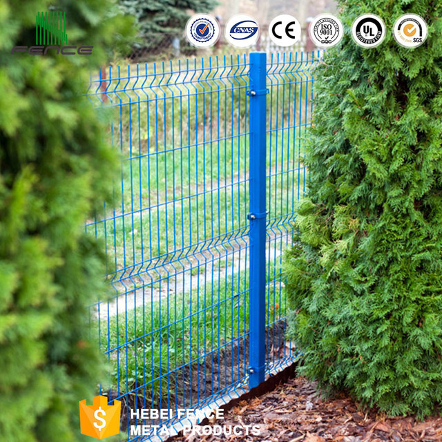 Buy Cheap China welded wire mesh metal fence panel Products, Find ...