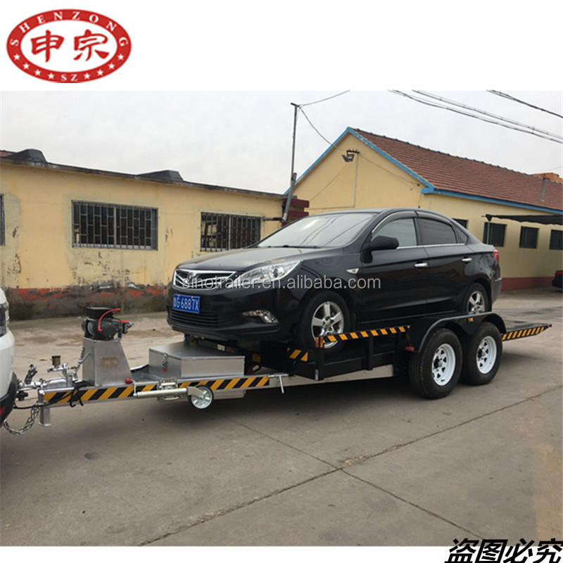 China Race Trailer, China Race Trailer Manufacturers and Suppliers ...