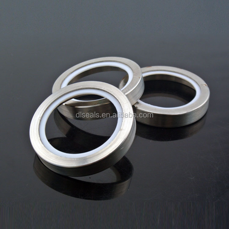 rubber Excavator oil Seals