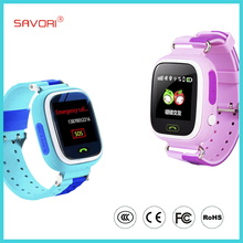 DF24S GPS Smart Watch for Kid