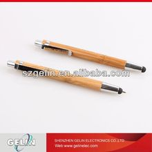 non-toxic promotional wood ball pen