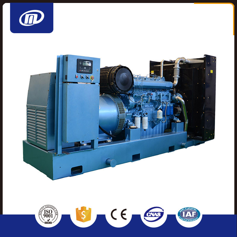 competition price weifang low displacement 2 kva alternator