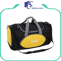 Fashional sport luggage travel bag, travel duffle bag