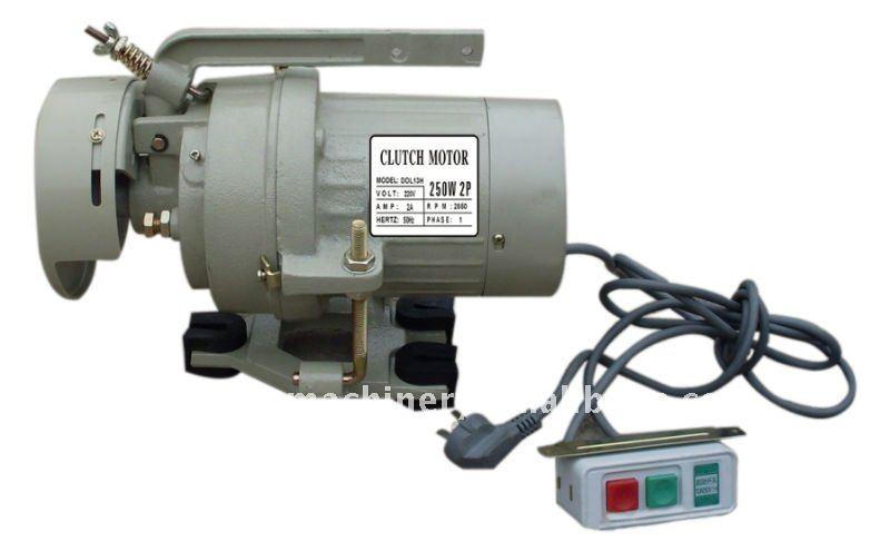 Máquina De Coser Industrial Del Motor - Buy Máquina De Coser De ...