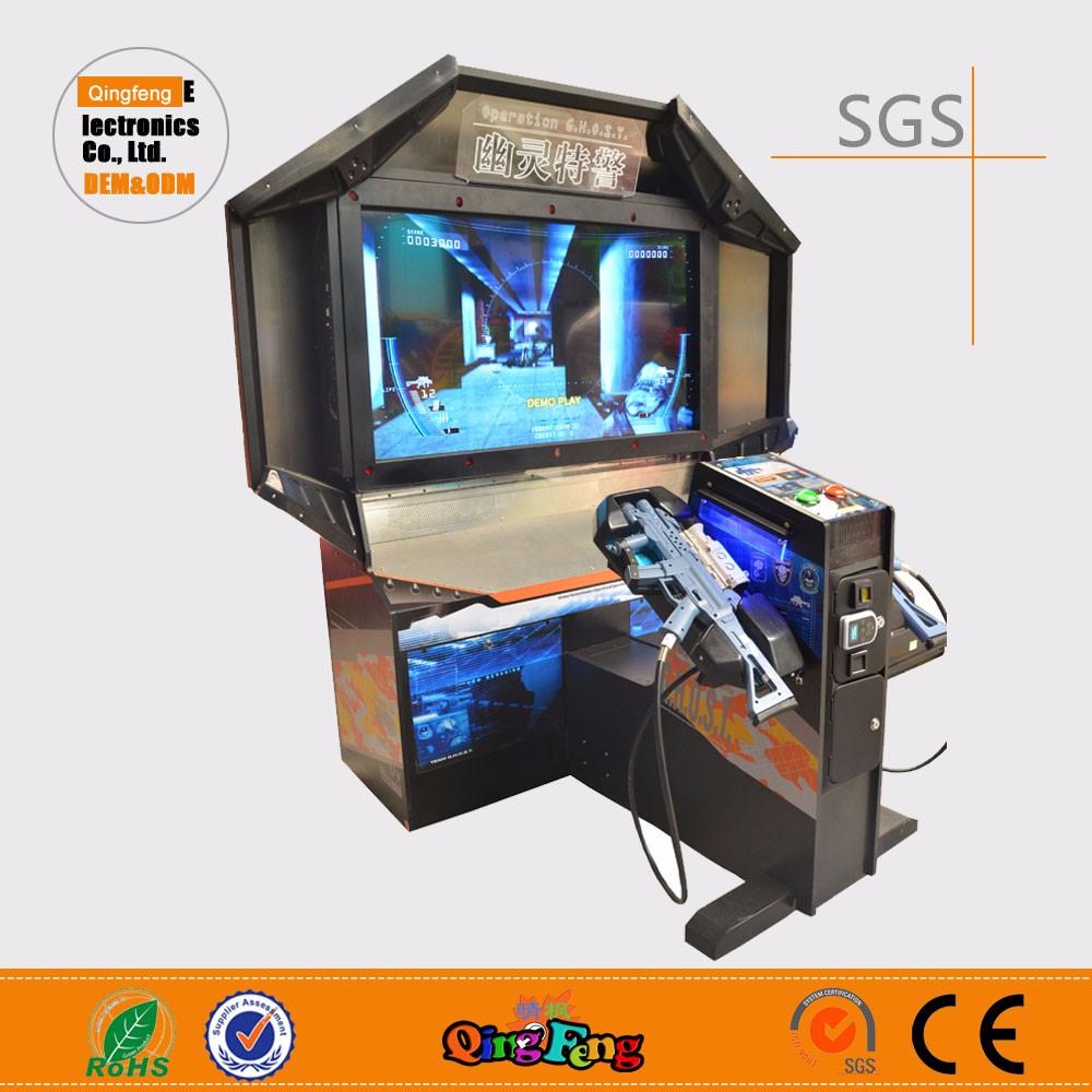 Настольные игровые автоматы