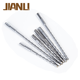 Jianli manufacture cordless hammer steel drill bit can be used with bosch/makita