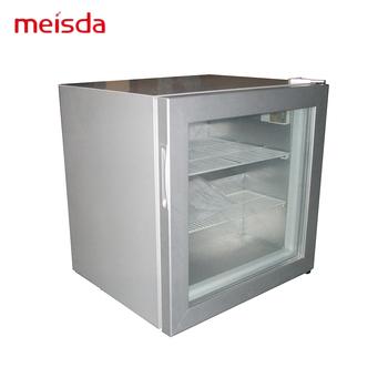 Extrem Schaukasten-kühlschrank,Glastür-eiscreme-anzeigen-gefrierschrank SJ35