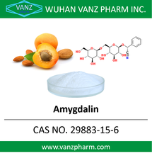Vanz Pharm Supply High quality Vitamin B17 Amygdalin