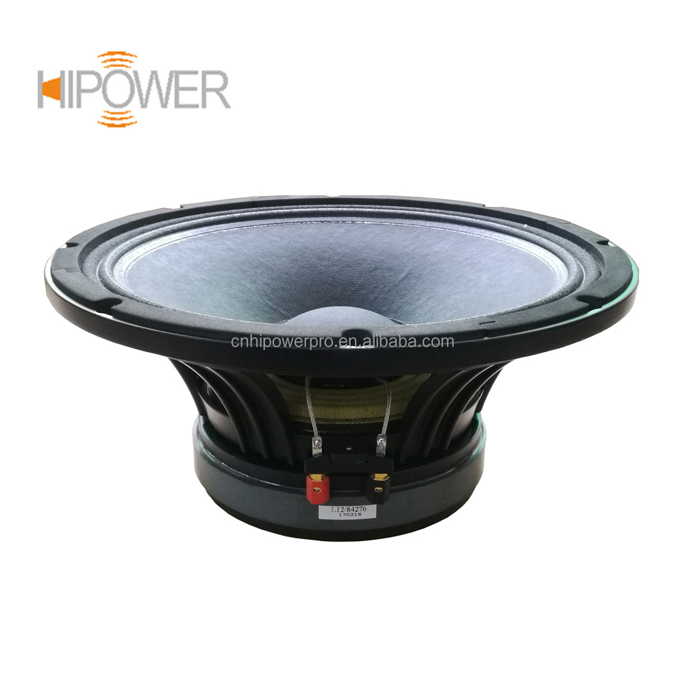 High Power 12 Inch Speaker Woofer For Pa Sound System L12/84276