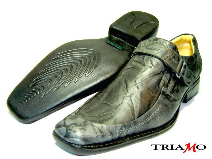 Model men TRIAMO Litso SHOES for shoes PpqWzq8
