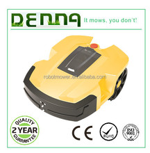 Hot sale European best selling fully automatic robot lawn mower Denna L600 robot grass cutter