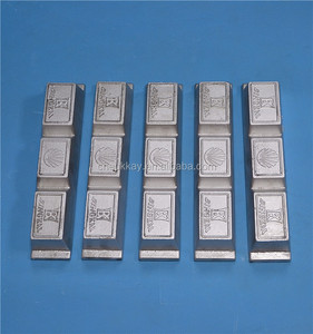Tin bismuth alloy,tin-bismuth metal ingots,low melting point alloy