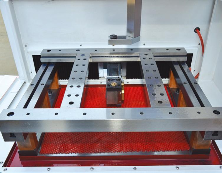 Multi Cnc Edm Wire Cut Machine Sf320 With Autocut System Cutting Die ...