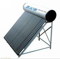 Domestic non pressuried Solar Water Heater OEM zhejiang