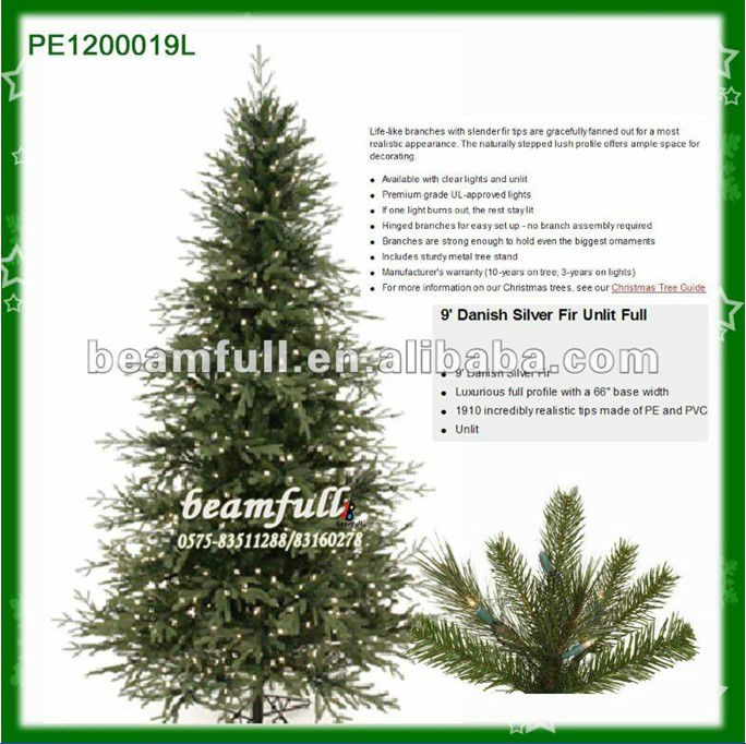 holiday living christmas trees holiday living christmas trees suppliers and manufacturers at alibabacom - Most Realistic Christmas Trees