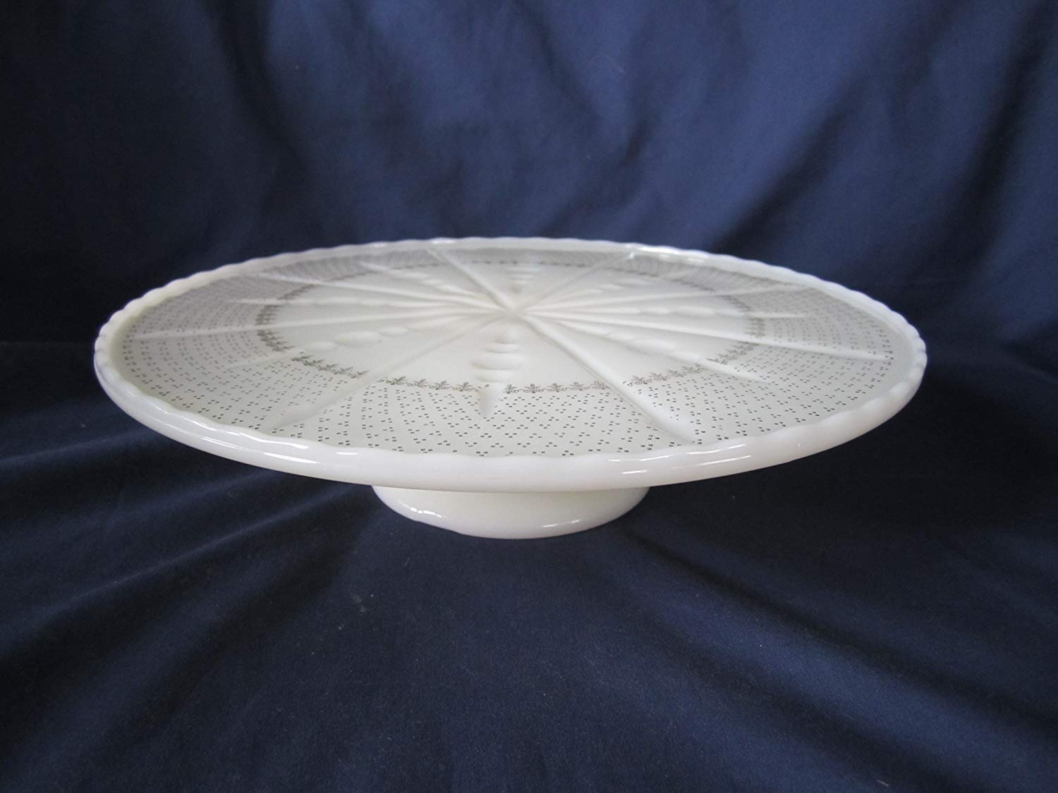 Cheap Milk Glass Cake Plate Find Milk Glass Cake Plate Deals On