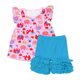 dumbo toddler summer clothing sets boutique baby girl clothes