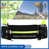 Running Belt Outdoor Sport Elastic Pack Waist Bag Pouch with Water Bottle