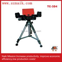 Best selling fast scanning handheld 3d scanner TC-3D4