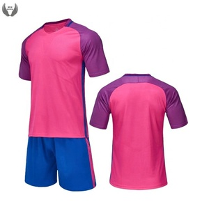 new style 7679c 5602b Custom team women pink football jerseys