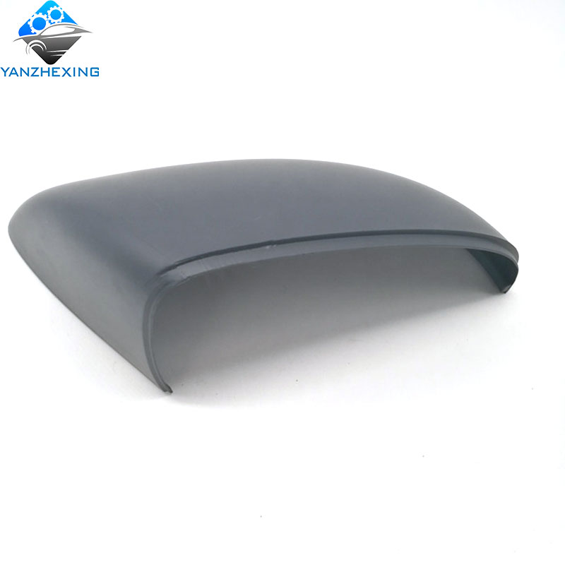 YZX For VW Touareg 2011-2017 Outer Rearview Mirror Cover side rear view Cap Shell Base Color