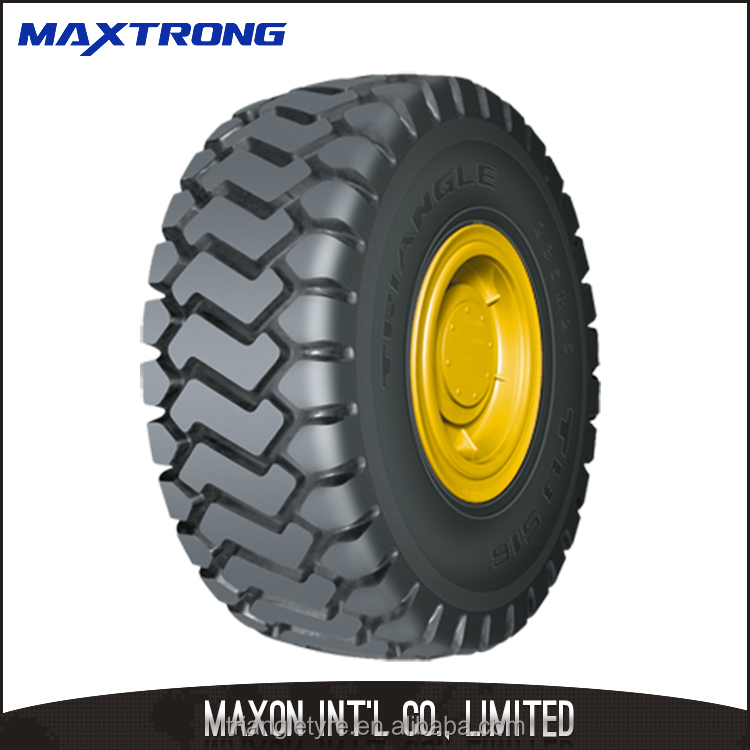alibaba tyre manufacturers in china Triangle tire OTR Tire 29.5R25 26.5R25 23.5R25 20.5R25 wholesale cheap price
