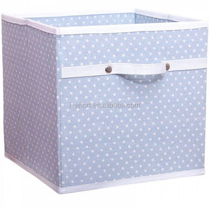 TNT foldable Candy Small drawer storage box packaging