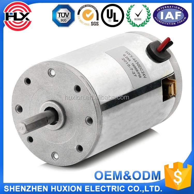 Supplier 100 Watt Motor Generator 100 Watt Motor