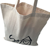 Be well received wholesale cheap shopping bag canvas tote bag