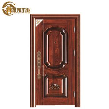 New Products Metal 24 X 80 Steel Interior Safety Door - Buy 24 X 80 ...