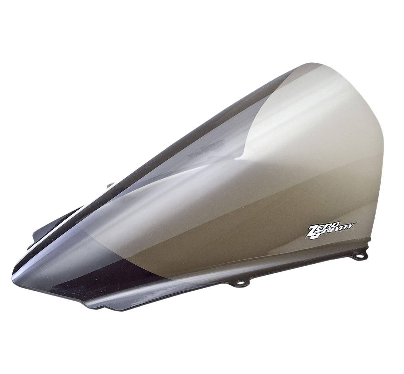 Zero Gravity Sport Touring Windscreen - Smoke 23-914V-02