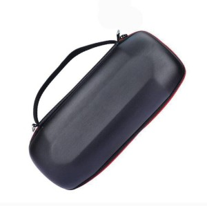 2019 Newest EVA Hard Carrying Travel Case for JBL Charge 4 Charge4 Waterproof Wireless Bluetooth Speaker (Black) Only Case