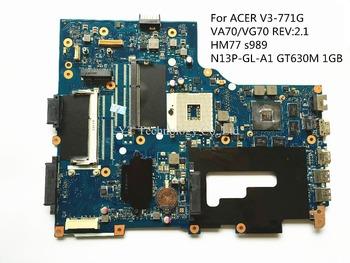 Acer Aspire V3 771g Ram Slots