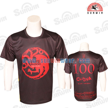 2012 Hot Sell Good Quality Fashion Men Collar T-shirt