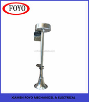 China 12V stainless steel trumpet horn for car or boat