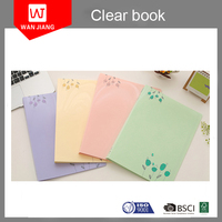 Cheap A4 Pp Clear 20 40 60 80 100 Pockets Display Presentation Book