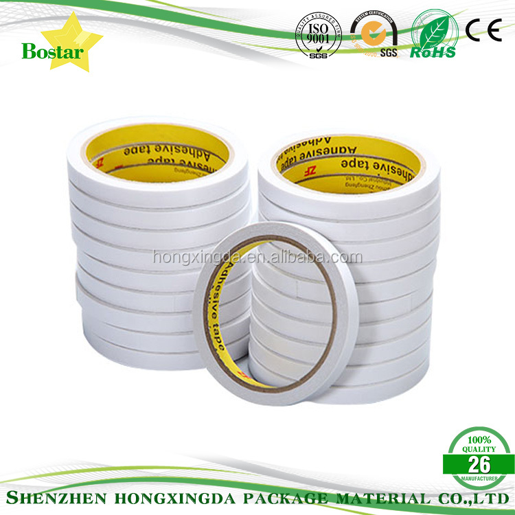Professional Manufacturer Selling No Noise Strong Adhesive Double Sided Tape