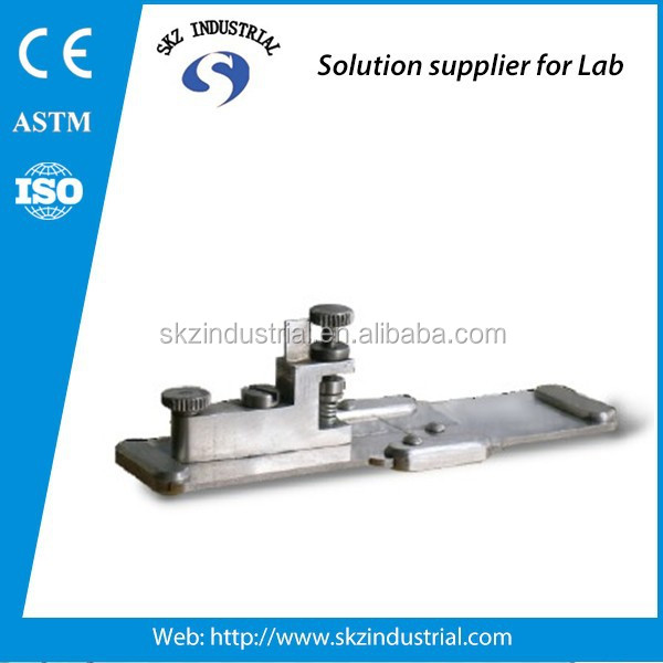Fiber Cross-section cutter fabric textile cutter