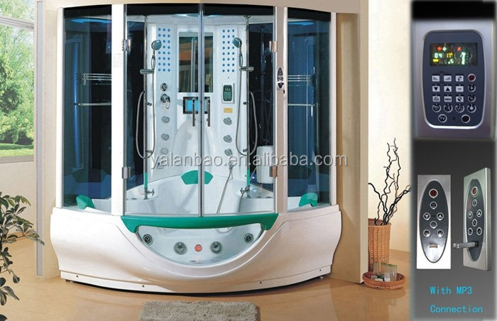 Stoomcabine met bad: stoomcabine voorbeelden badwereld maatwerk