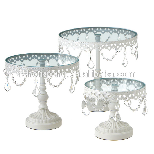 Where To Buy White Cake Stands Wholesale