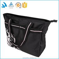 China woman fashion leather tote bag for 2015 handbag wholesale