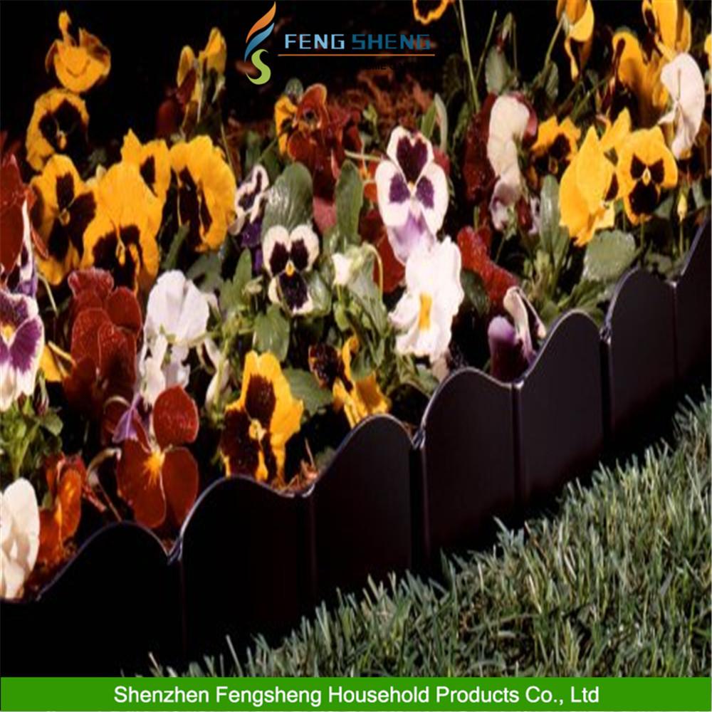 12 x Planta de jardín valla de Jardín de Césped Bordes Efecto ...
