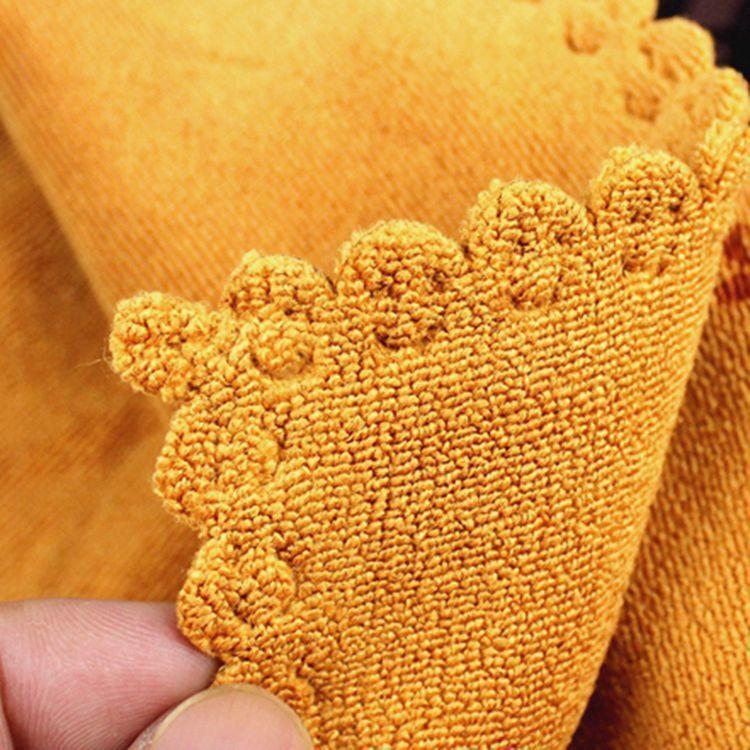 Hot sales Custom Printed Personalized Tea Towel