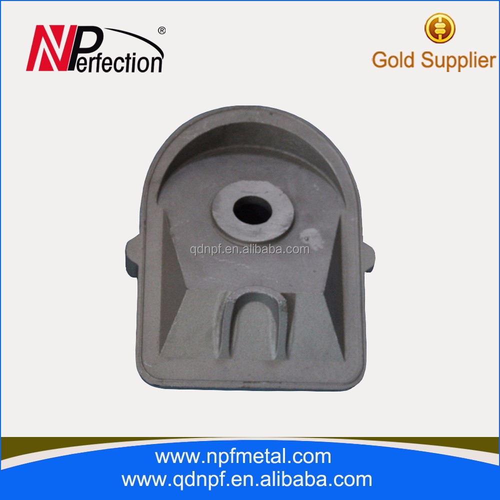 China Qingdao Die-casting Aluminum Cookware /alloy Steel Casting ...